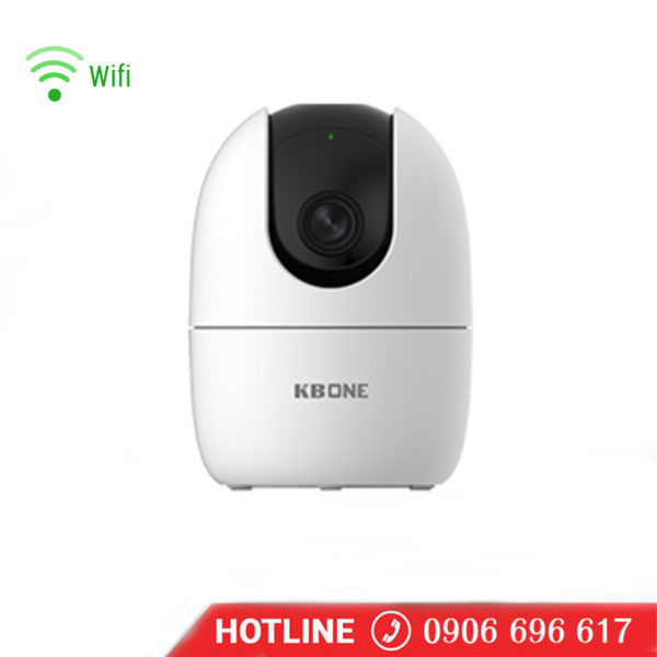 dtpcamera-camera nhon trach kbvision-ip-wifi-2-0mp-kbone-kn-h21pw