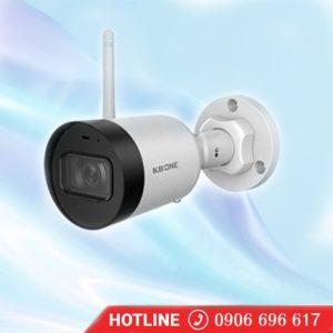 dtpcamera-camera nhon trach kbvision-ip-wifi-2-0mp-kbone-chong-nuoc-kn-h2001wn